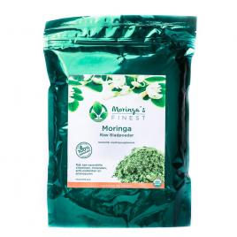 Moringa Bladpoeder - Moringa Oleifera
