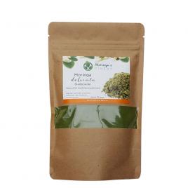 Moringa Delicata Bladpoeder 125gr - Moringa Oleifera