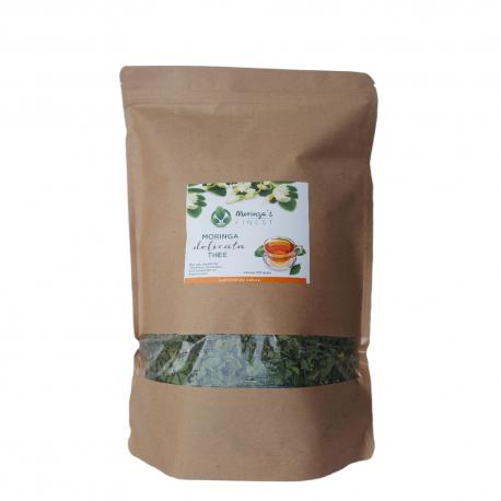 Moringa Delicata Tea - 100 grams - Moringa Oleifera
