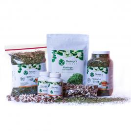 Moringa Detox Pakket Basic - Moringa Oleifera