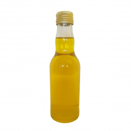 Moringa Oil in glass bottle - 200ml