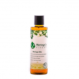 Moringa Olie 100ml Flacon