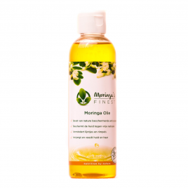 Moringa Oil 200ml bottle