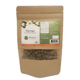 Moringa Tabletten 650mg - Moringa Oleifera