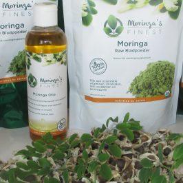 Moringa's Finest - Moringa Oleifera