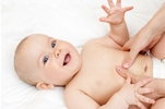 Moringasfinest-Babymassage - Moringa Öl